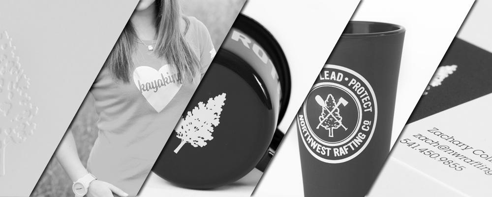 — Branding & Merch —